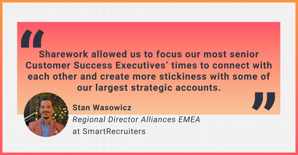 Stanislaw Wasowicz SmartRecruiters
