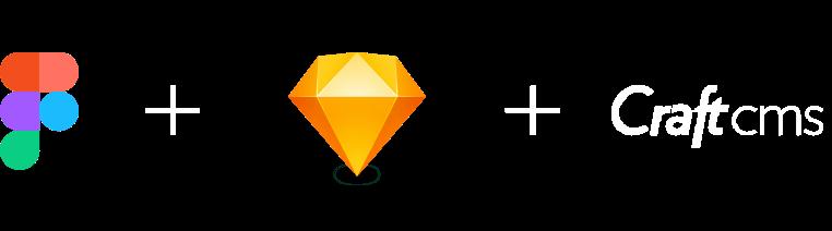 Figma + Webflow + Craft Cms