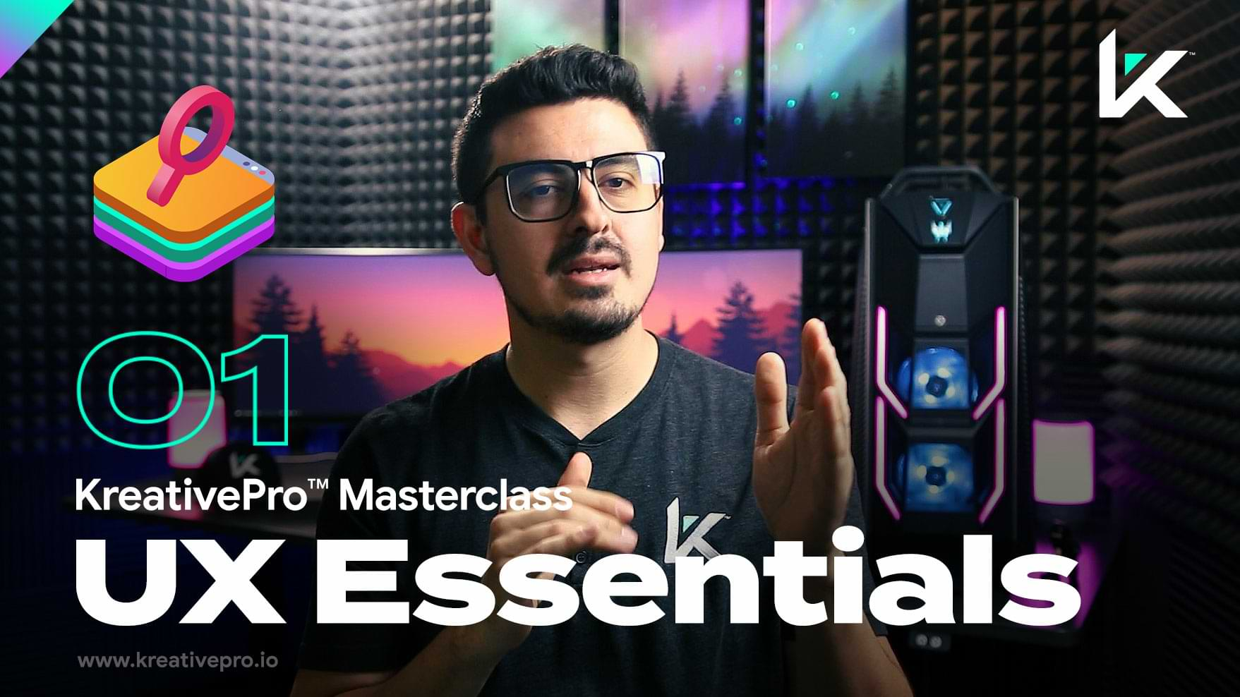 UX Essentials Course