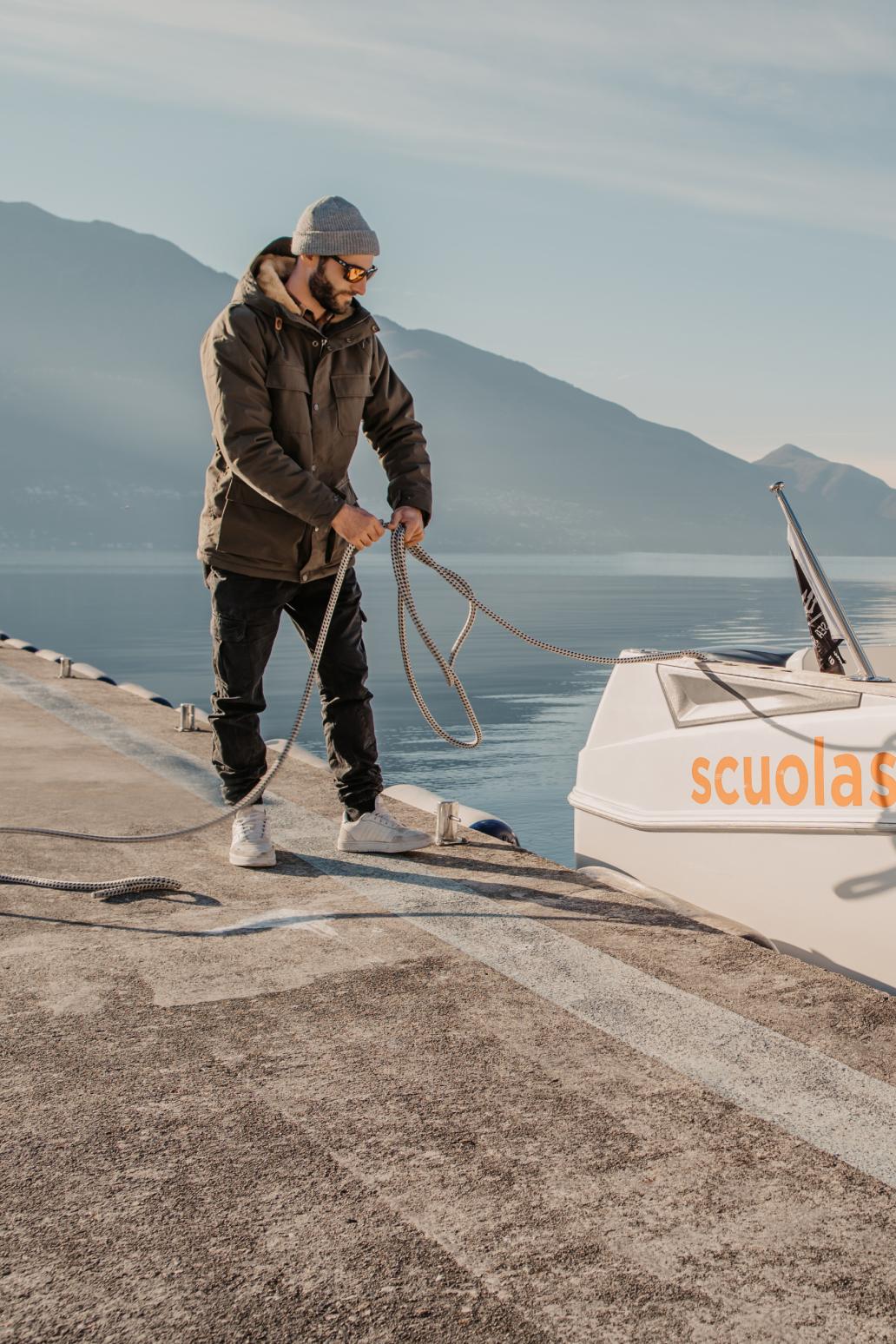 Scuola Nautica Sonia
