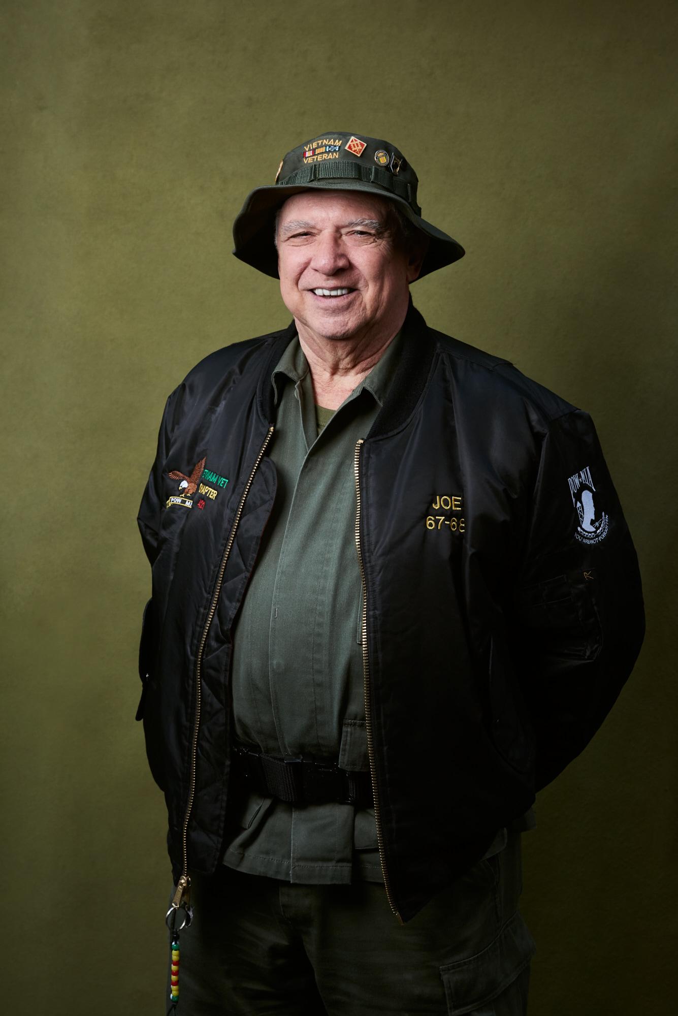Sergeant Joe Librizzi
