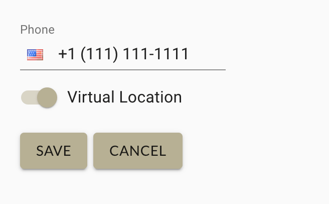 How to add virtual locations in MarketBox