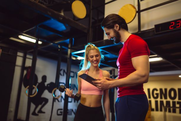 What is Personal Trainer Software?