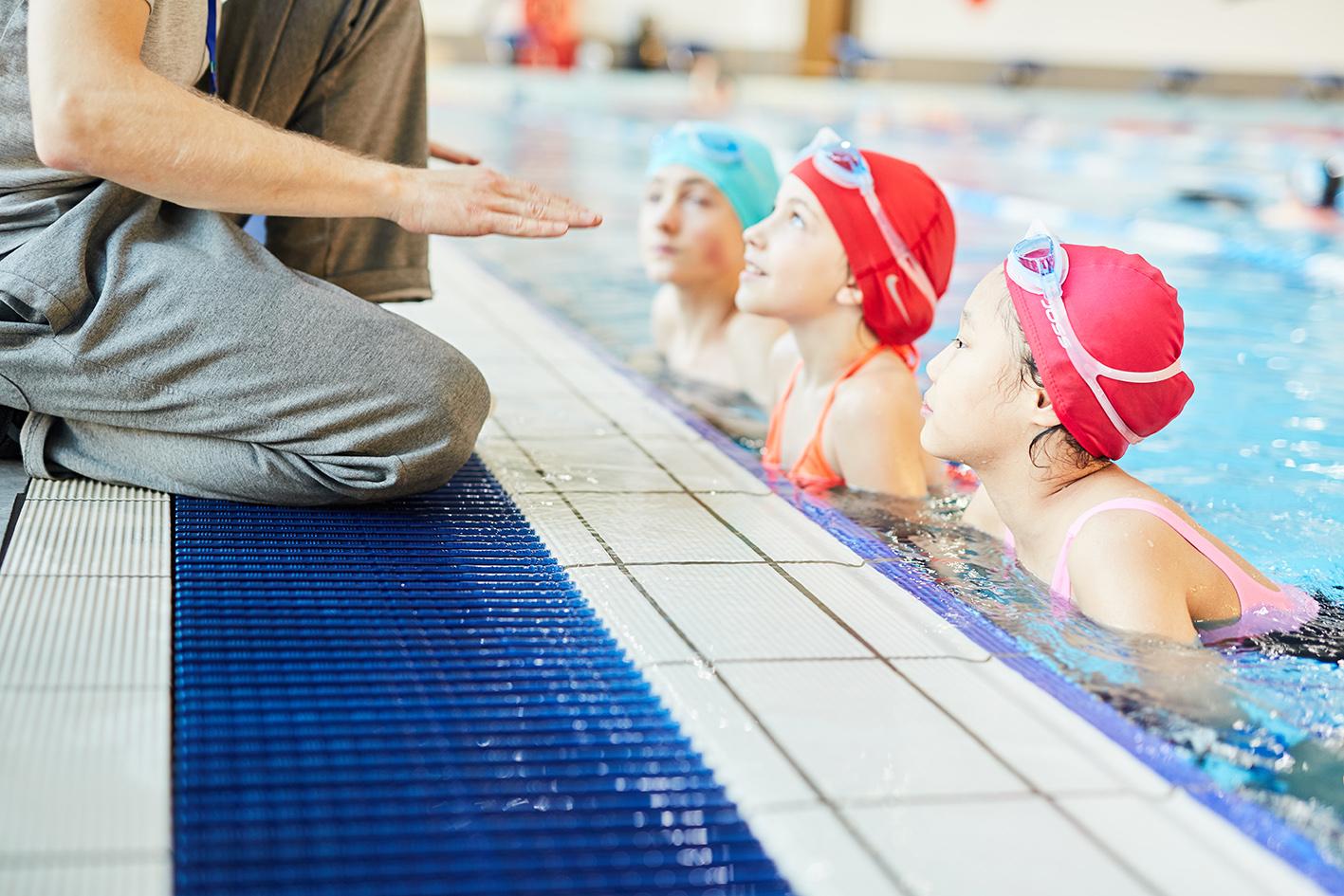 What is Swim School Software? | Marketbox