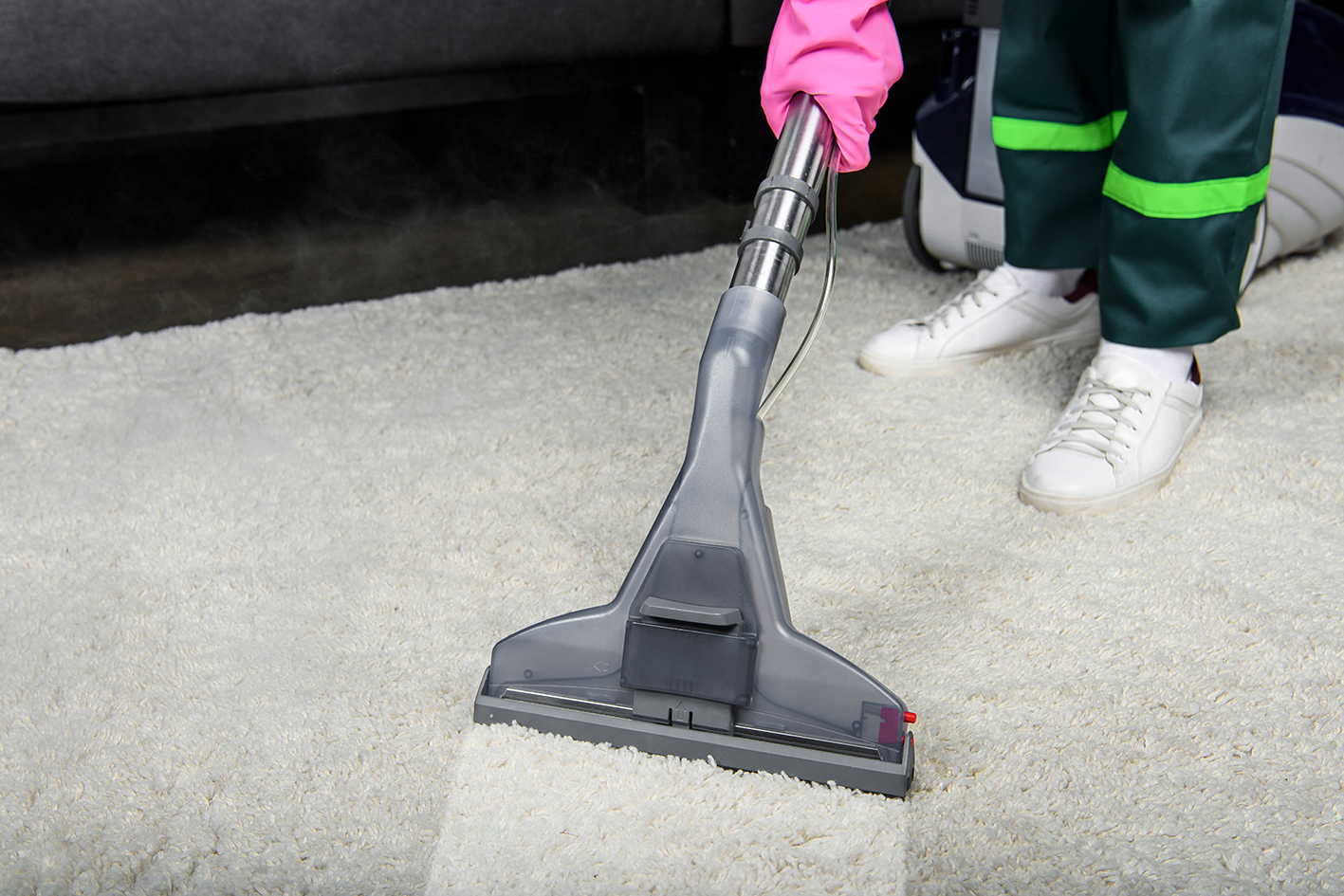What is Carpet Cleaning Software? | MarketBox