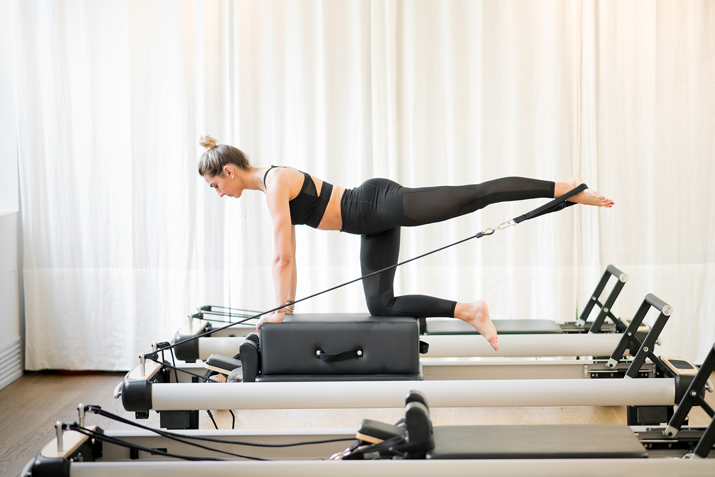 What is Pilates Studio Software?   MarketBox