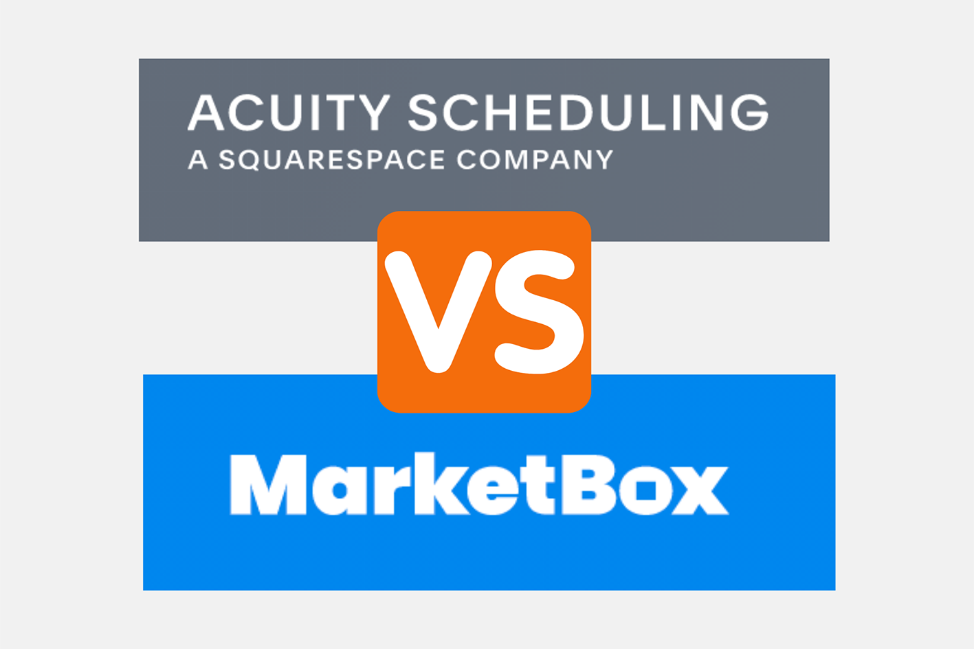 Acuity Scheduling Pricing and Reviews 2021 | MarketBox
