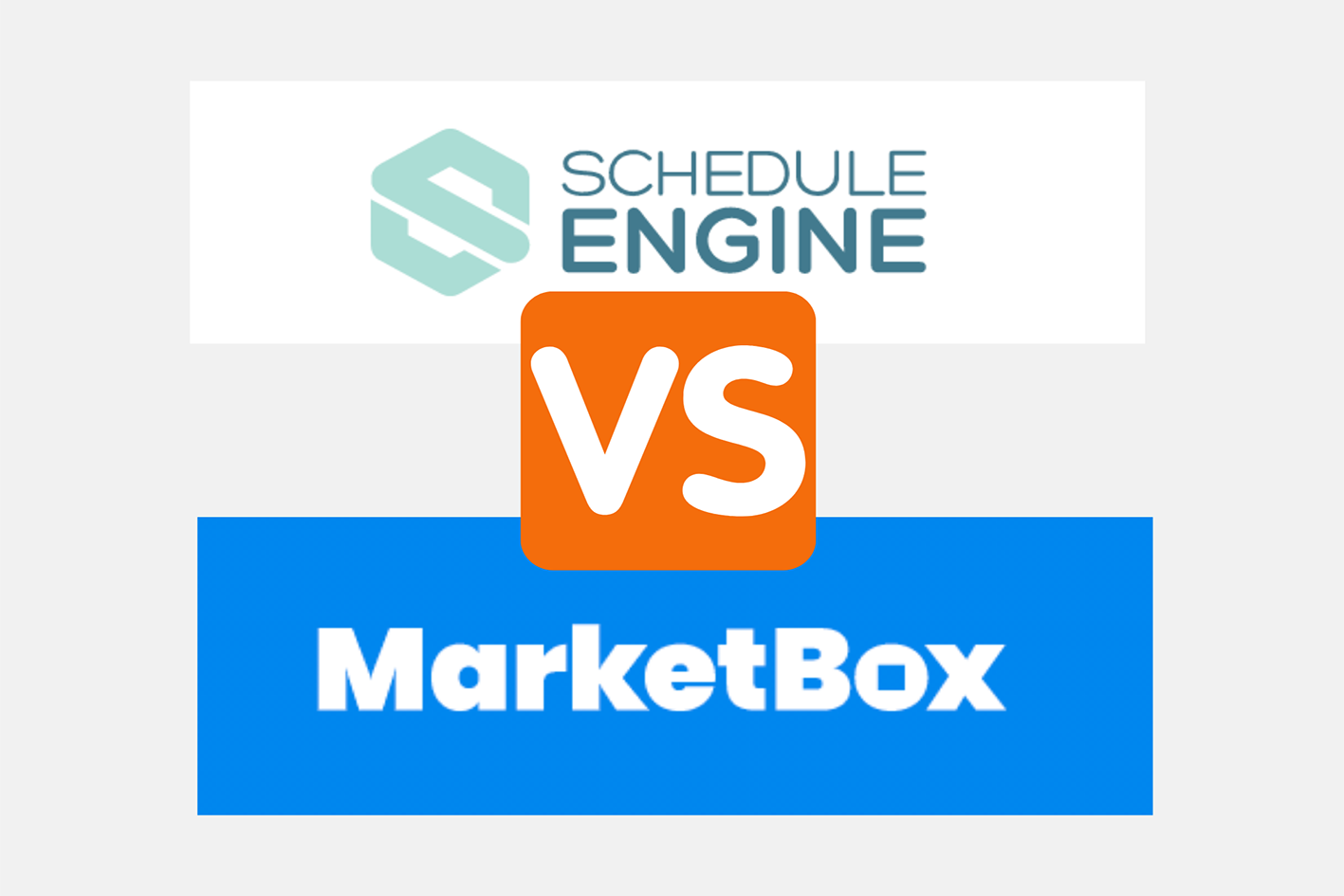 Schedule Engine pricing and reviews 2021 | MarketBox