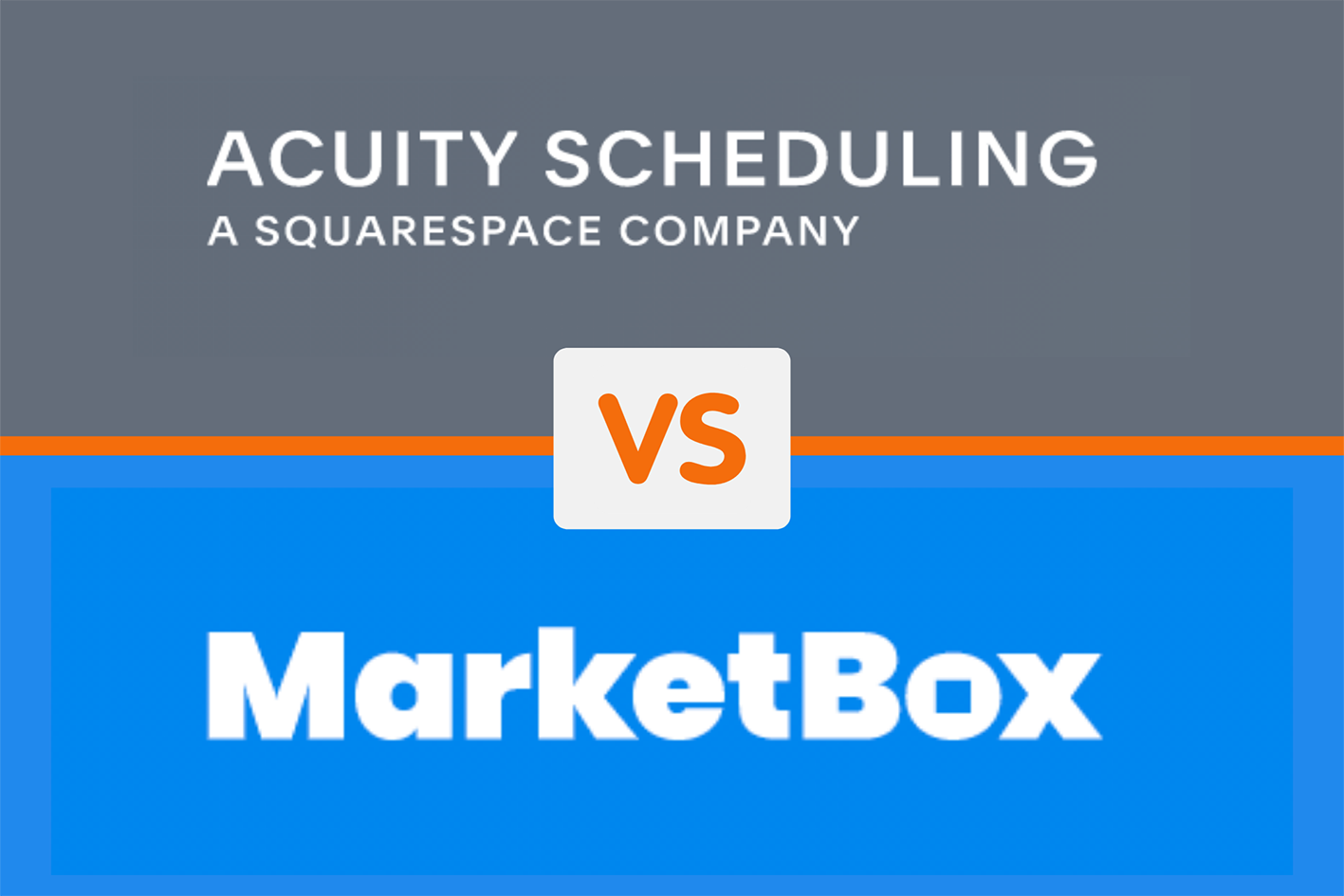 Acuity Scheduling Pricing and Reviews 2021   MarketBox