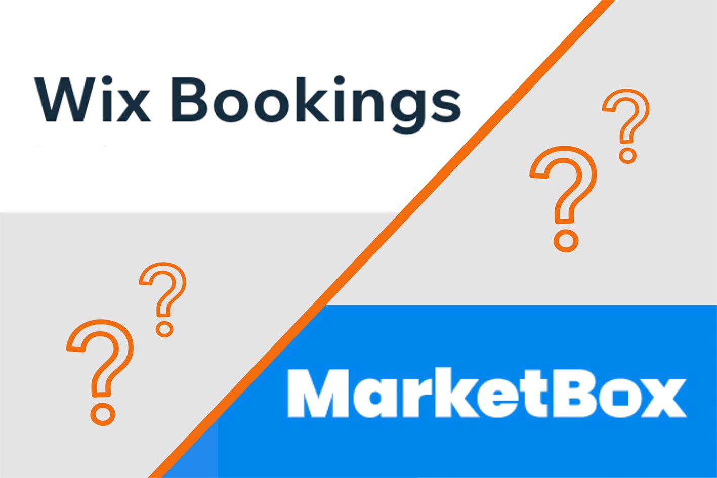 Wix Booking Software Pricing and Reviews 2021 | MarketBox