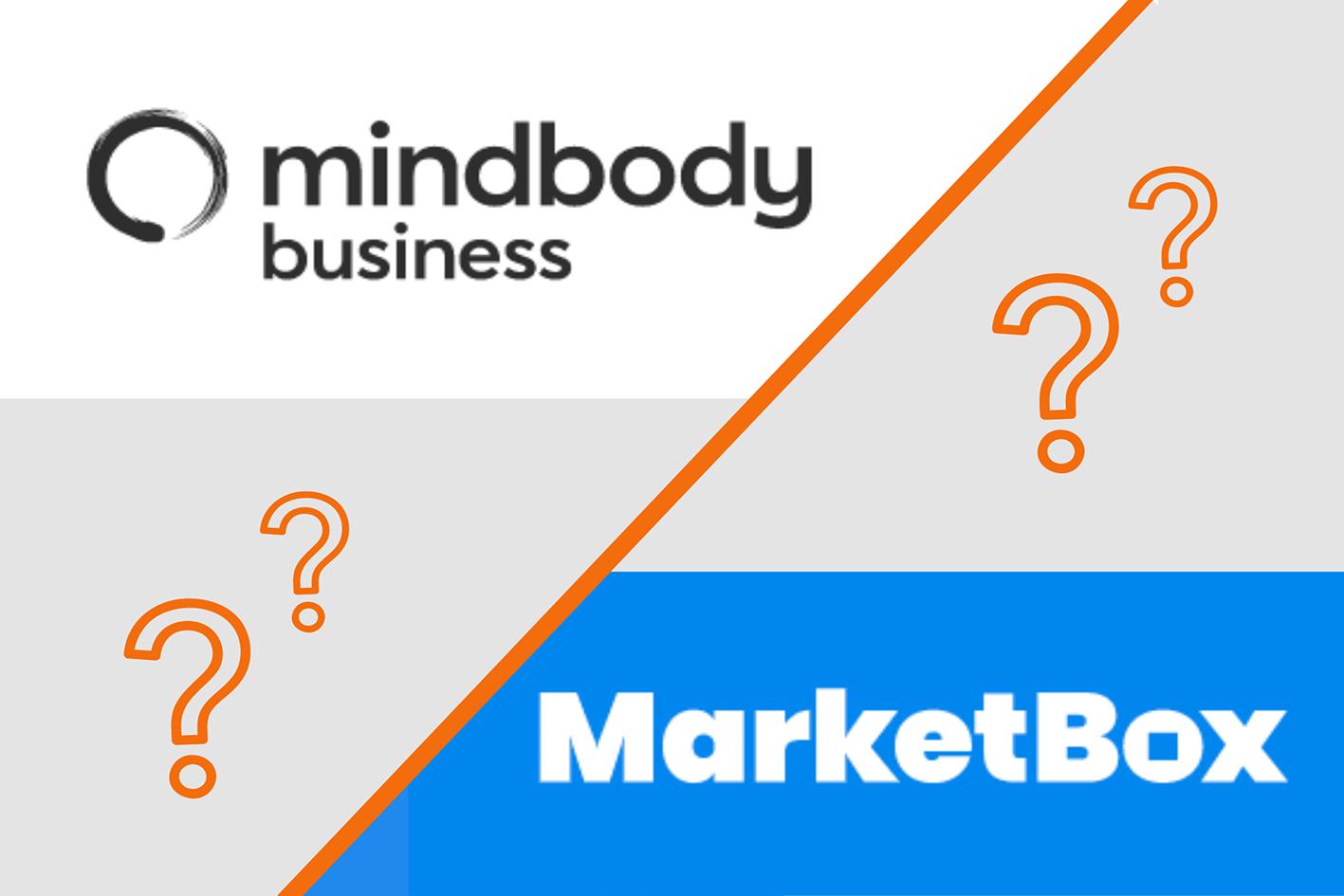 Mindbody Software Pricing and Reviews 2021 | MarketBox