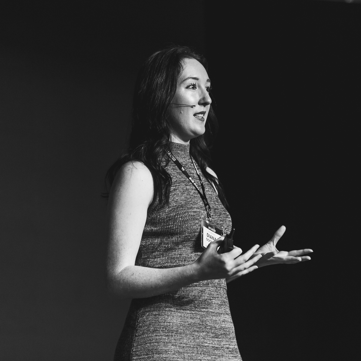 Diana Goodwin, CEO of MarketBox, an online service marketplace platform