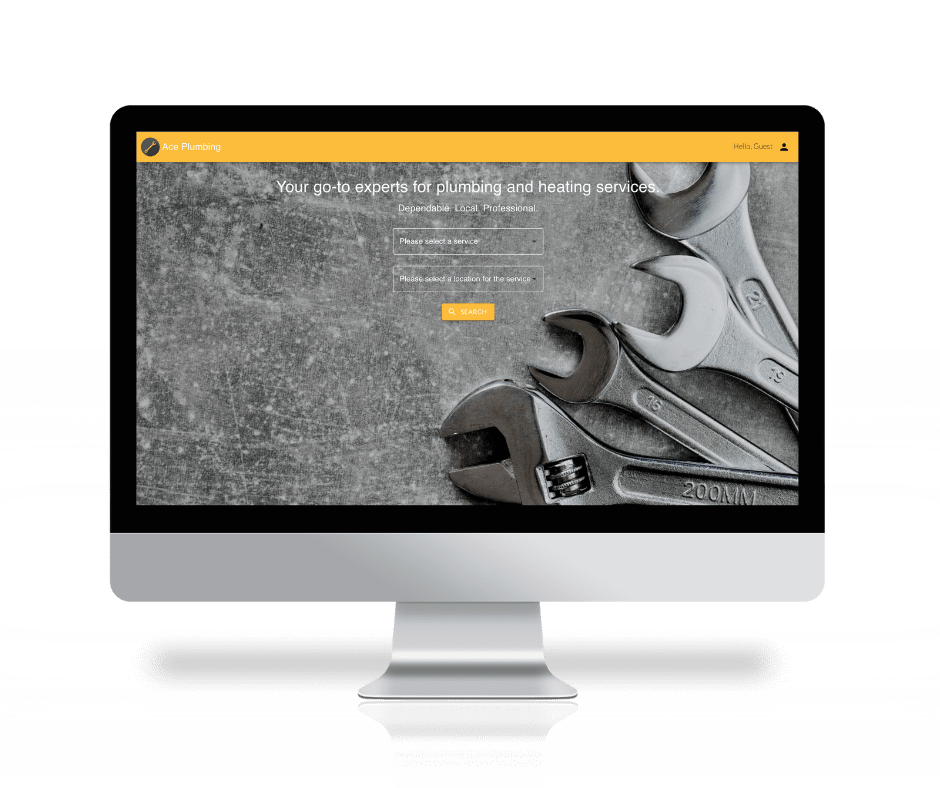 Use MarketBox as an online sales tool