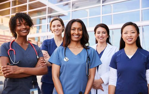 home health care practitioners