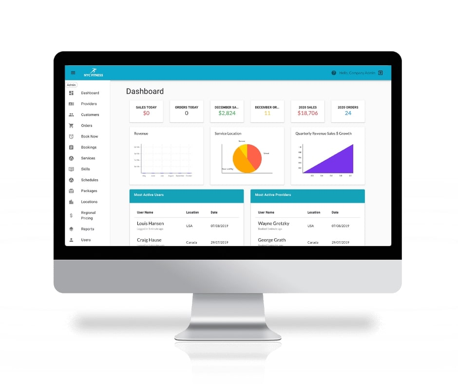 Grow, scale, and relax with MarketBox