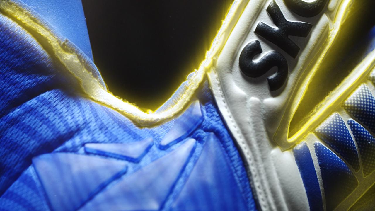 SKOR - Keeper's Glove