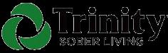 Trinity Sober Living logo