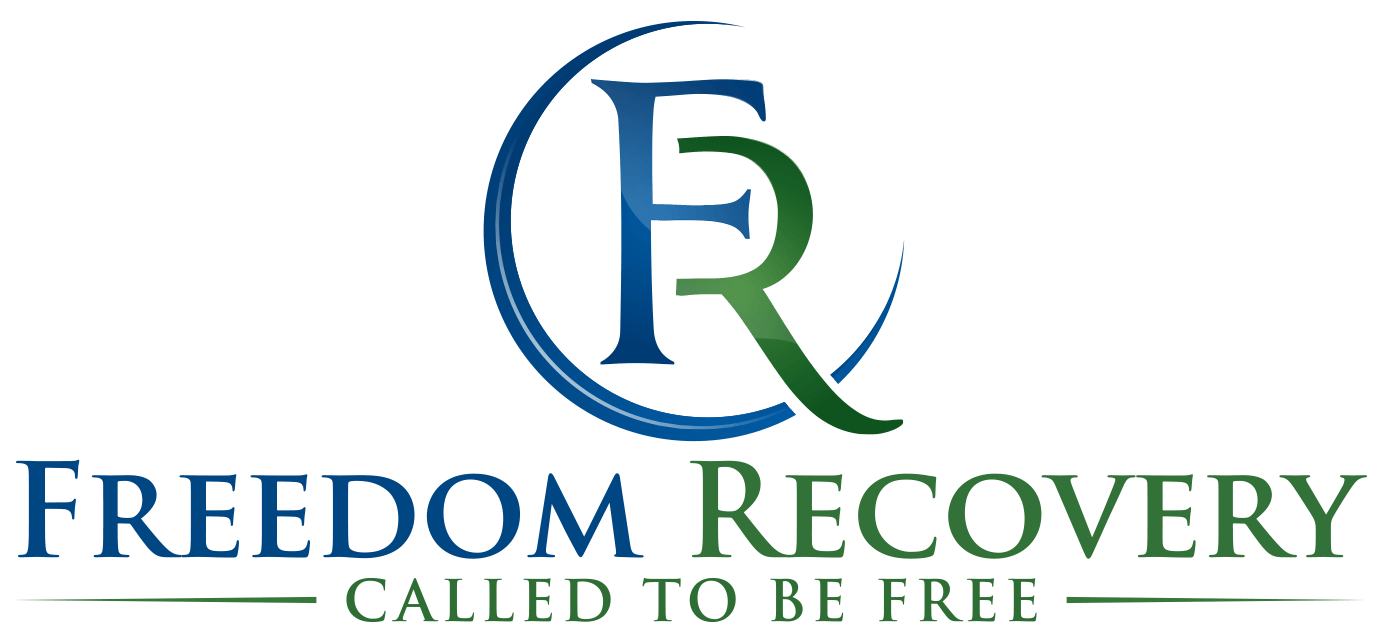 Freedom Recovery logo