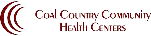 Coal Country Community Health Centers logo