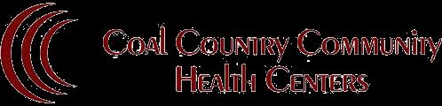 Coal Country Community Health Centers logo