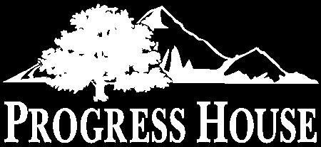 Progress House logo