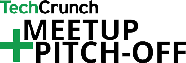TechCrunch Meetup Pitch-Off logo