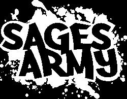 Sages Army logo