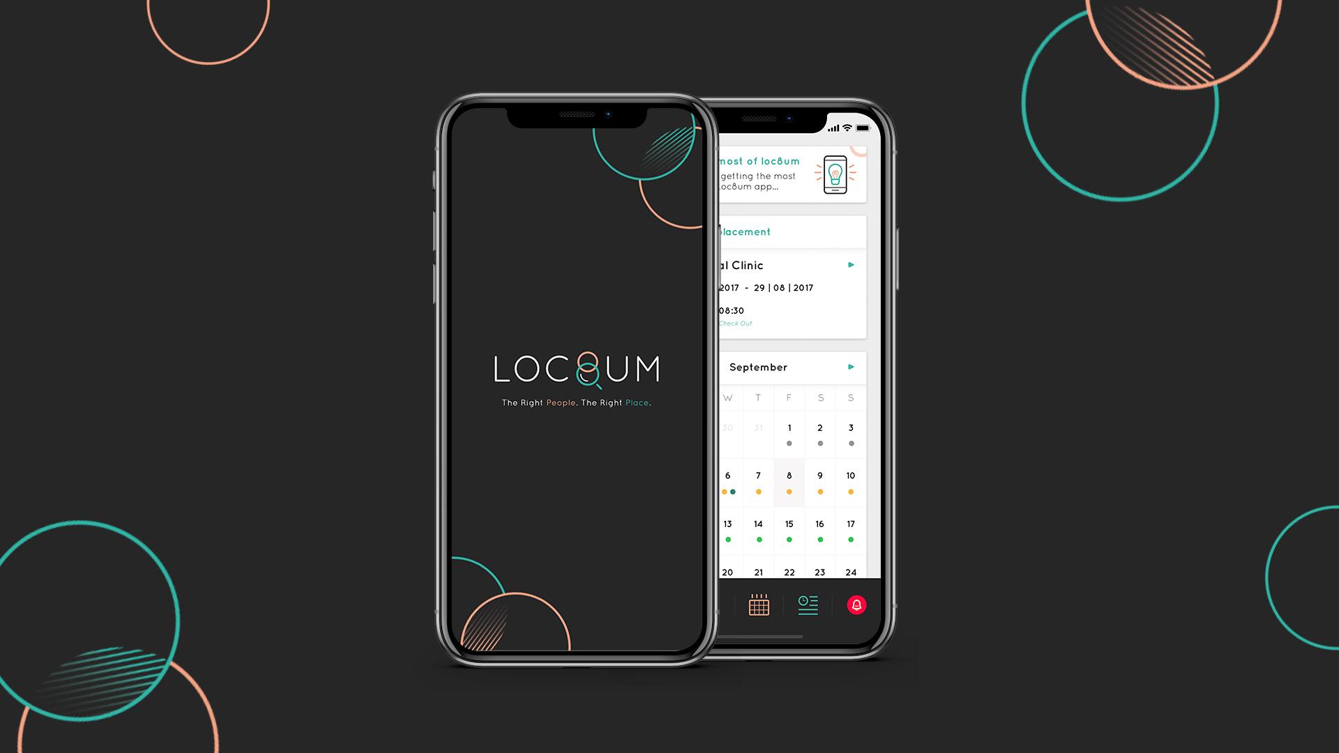 Loc8um App