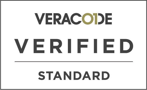 Vencer Health Veracode Verified Standard