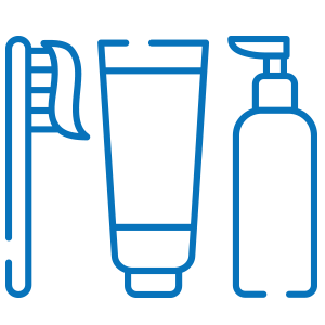 icon hygiene