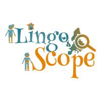 Lingoscope logo