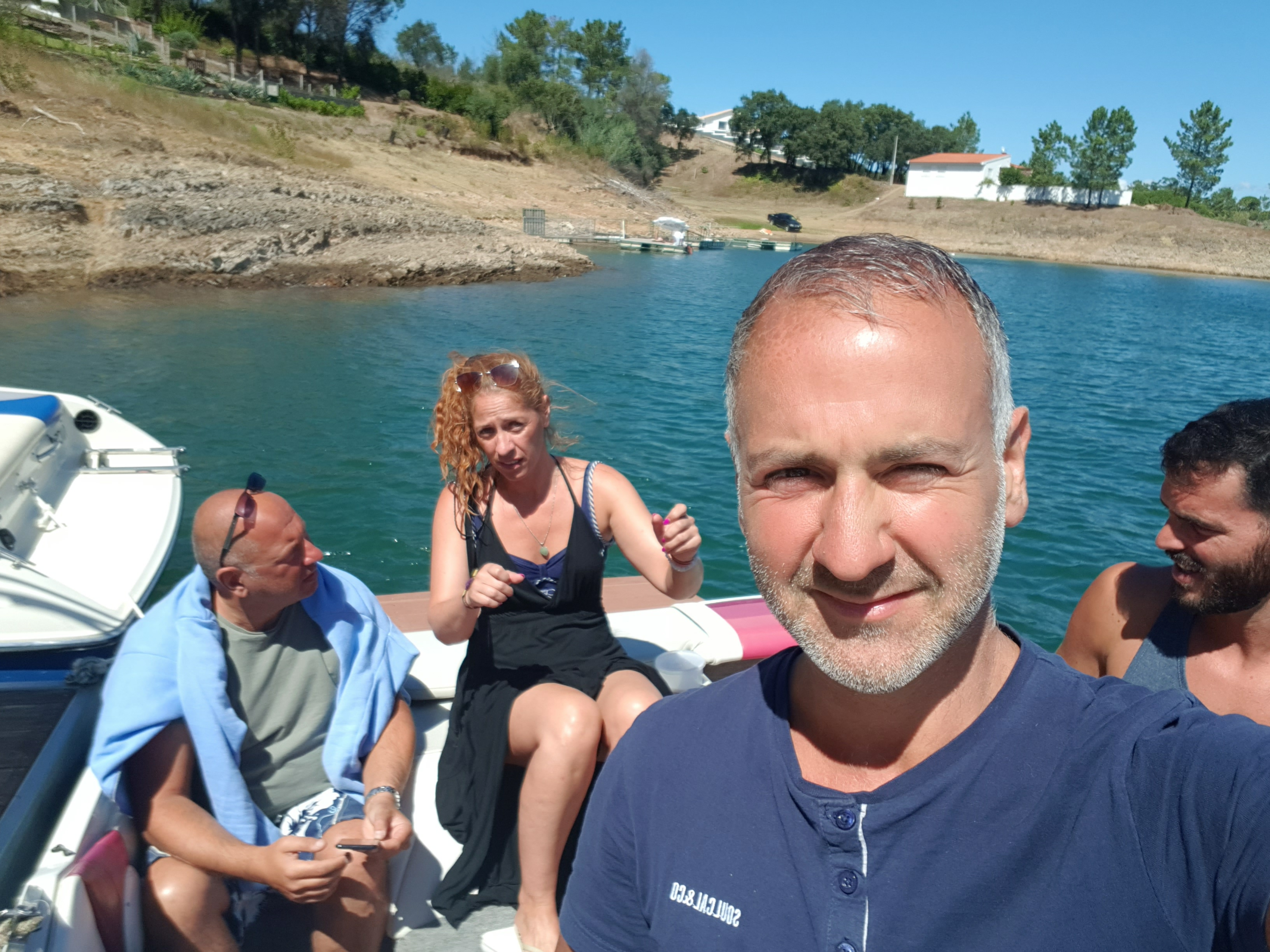 Natural excursions and sight seeing in Central Portugal with iRetreat Detox and Wellness purpose built retreat
