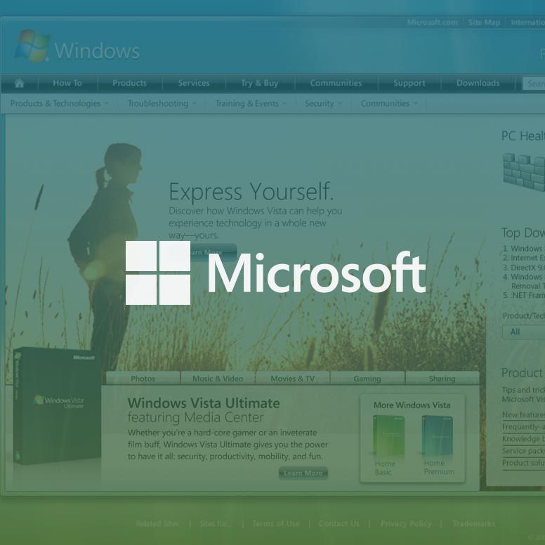 Microsoft Windows.com