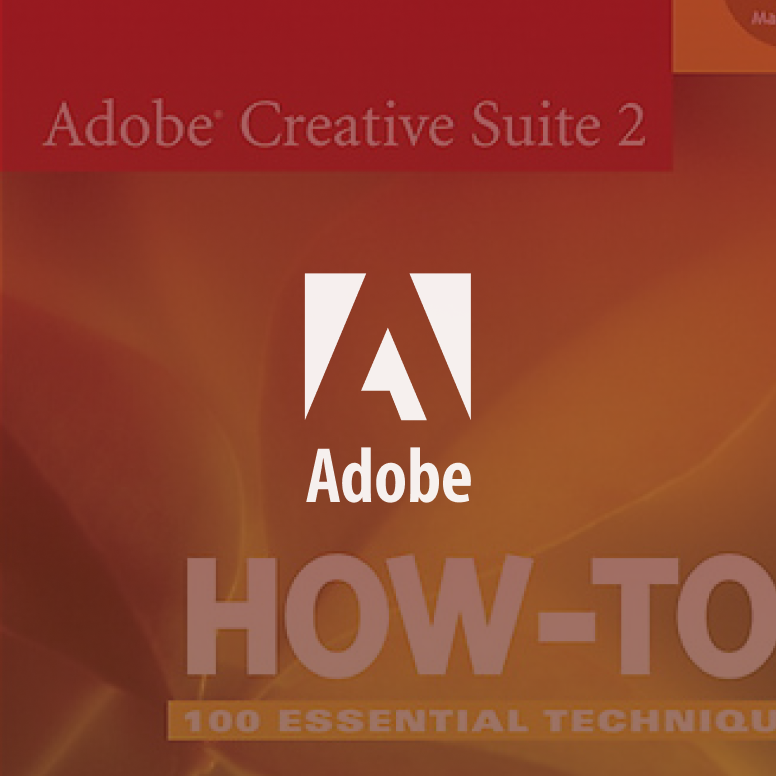 Adobe Creative Suite 2 How-Tos