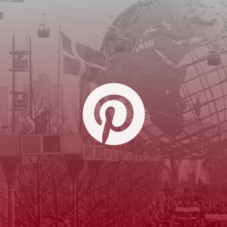 Pinterest World's Fair