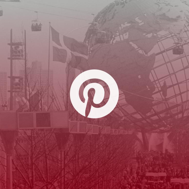 Pinterest World's Fair