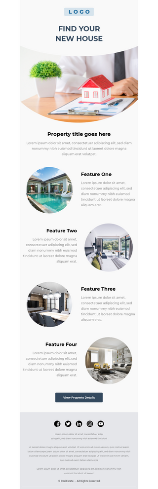 Real Estate Single