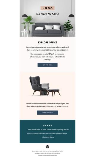 Furniture - Single