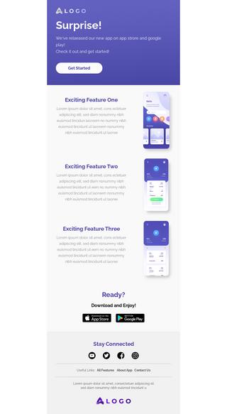 Mobile App Release