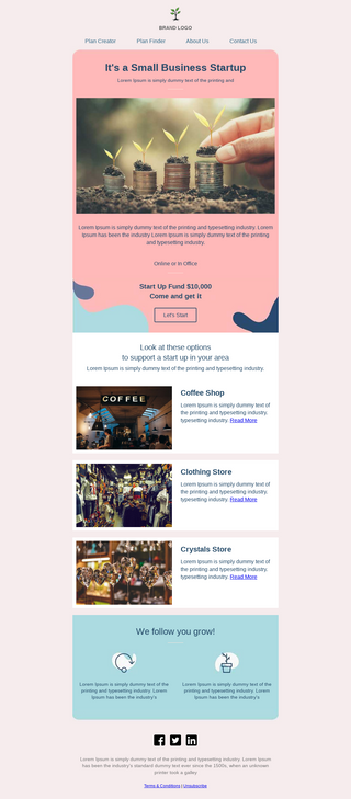 Startup Fund