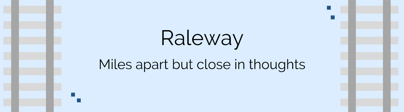 Raleway email design font