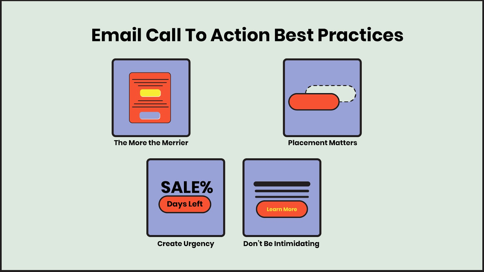 4 best practices that will level up your calls to action