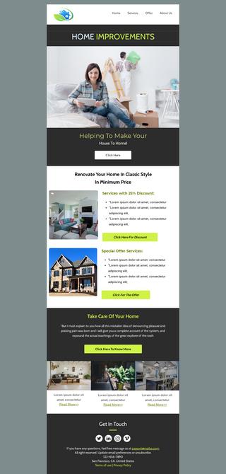 Housekeeping Customer Service
