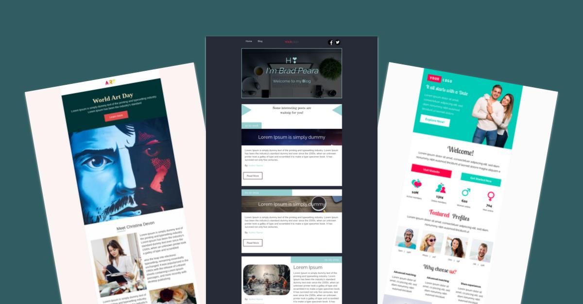 News, Blog & Magazines