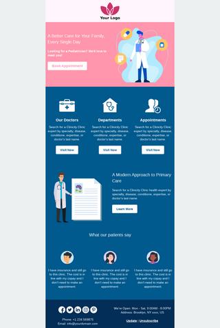 Health & Medical Care