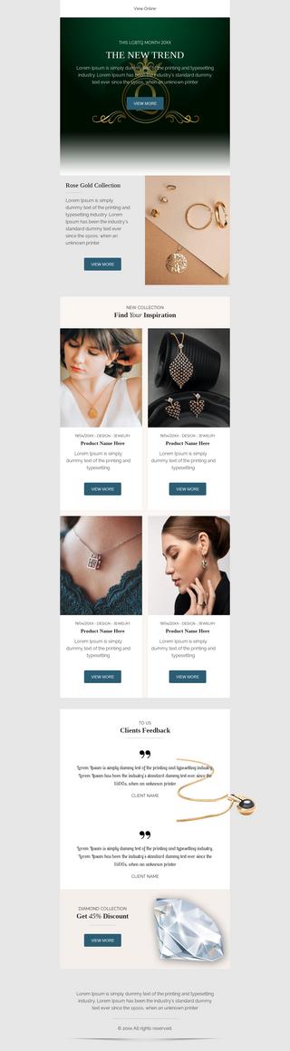 LGBTQ Jewellery Sale