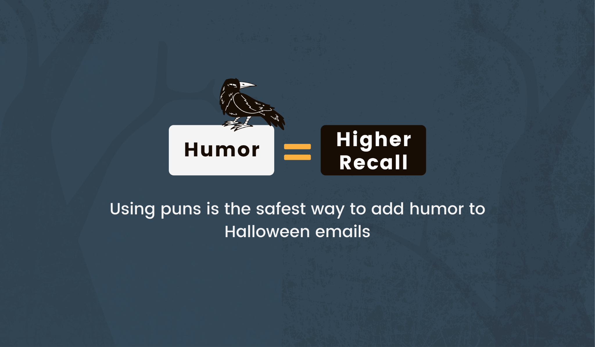 Puns lead to greater recall