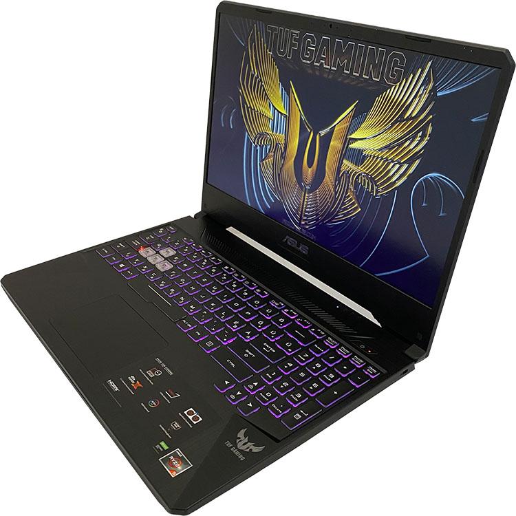 Asus-TUF-Gaming-FX505DT-AL097T