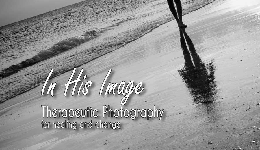 In His Image - Therapeutic Photography
