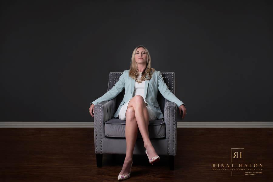 Business Headshots & Business Branding image